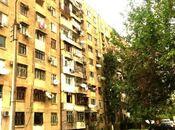 5 otaqlı köhnə tikili - Bakıxanov q. - 101 m²