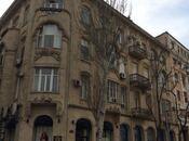 7 otaqlı köhnə tikili - Sahil m. - 245 m²