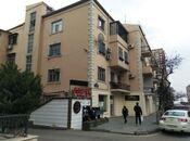 4 otaqlı köhnə tikili - Nəsimi r. - 120 m²