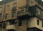 3 otaqlı köhnə tikili - İnşaatçılar m. - 140 m²