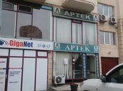 5 otaqlı ofis - Elmlər Akademiyası m. - 117 m²