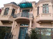 6 otaqlı ev / villa - Nəsimi m. - 450 m²