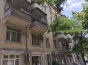 2 otaqlı köhnə tikili - Nizami m. - 60 m²