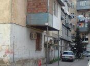2 otaqlı köhnə tikili - Qara Qarayev m. - 46 m²