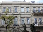 3 otaqlı köhnə tikili - Səbail r. - 80 m²