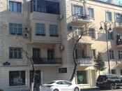 2 otaqlı köhnə tikili - Nəsimi r. - 56 m²