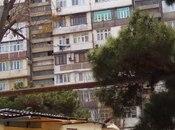 2 otaqlı köhnə tikili - Gənclik m. - 72 m²
