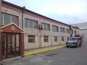 7 otaqlı ofis - Nizami r. - 418 m²