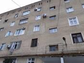 2 otaqlı köhnə tikili - Badamdar q. - 52 m²