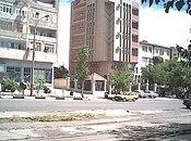Объект - м. Гянджлик - 1050 м²