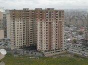 3 otaqlı yeni tikili - İnşaatçılar m. - 145 m²