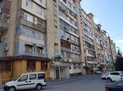 5 otaqlı köhnə tikili - Gənclik m. - 140 m²