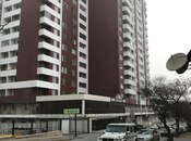 3 otaqlı yeni tikili - Qara Qarayev m. - 117 m²