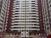 2 otaqlı yeni tikili - Qara Qarayev m. - 98 m²
