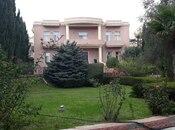8 otaqlı ev / villa - Səbail r. - 600 m²