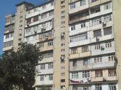 4 otaqlı köhnə tikili - Yeni Yasamal q. - 86 m²