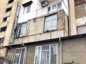 1 otaqlı köhnə tikili - İnşaatçılar m. - 35 m²