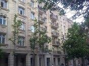 3 otaqlı köhnə tikili - Sahil m. - 99 m²