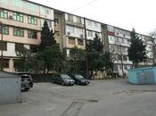 4 otaqlı köhnə tikili - Qara Qarayev m. - 128 m²