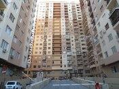 4 otaqlı yeni tikili - Yeni Yasamal q. - 112 m²