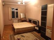 4 otaqlı yeni tikili - İnşaatçılar m. - 137 m² (2)