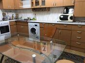 4 otaqlı yeni tikili - İnşaatçılar m. - 137 m² (9)