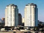 4 otaqlı yeni tikili - Nəsimi r. - 255 m²
