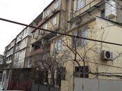 1 otaqlı köhnə tikili - Bakıxanov q. - 40 m²