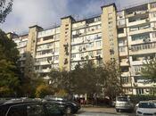 4 otaqlı köhnə tikili - Yeni Günəşli q. - 95 m²