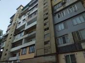 3 otaqlı köhnə tikili - Nəsimi m. - 100 m²