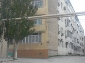 1 otaqlı köhnə tikili - Badamdar q. - 35 m²