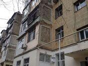 1 otaqlı köhnə tikili - İnşaatçılar m. - 36 m²