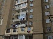 4 otaqlı köhnə tikili - Yeni Günəşli q. - 94 m²