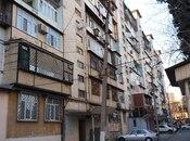 3 otaqlı köhnə tikili - Nəriman Nərimanov m. - 86 m²