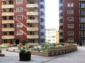 3 otaqlı yeni tikili - Nəsimi r. - 130 m²