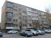 4 otaqlı köhnə tikili - Qara Qarayev m. - 115 m²