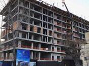 2-комн. новостройка - м. Ичери Шехер - 139 м²