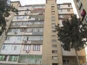 4 otaqlı köhnə tikili - Neftçilər m. - 85 m²