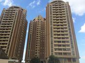 4-комн. новостройка - м. Мемар Аджеми - 147 м²