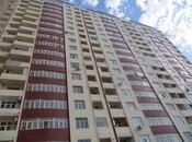 2 otaqlı yeni tikili - Nərimanov r. - 107 m²