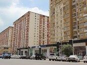 3 otaqlı yeni tikili - Həzi Aslanov m. - 122 m²