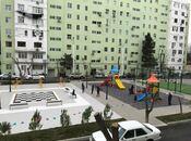3 otaqlı köhnə tikili - Badamdar q. - 68 m²