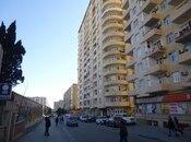 3 otaqlı yeni tikili - Həzi Aslanov m. - 124 m²
