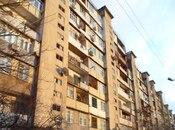 4 otaqlı köhnə tikili - Neftçilər m. - 75 m²