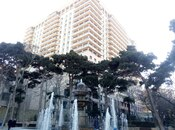 3 otaqlı yeni tikili - İzmir parkı  - 166 m²