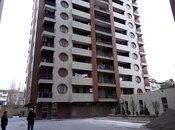 2 otaqlı yeni tikili - Nəriman Nərimanov m. - 84 m²