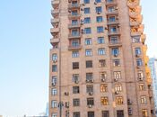 3-комн. новостройка - м. Эльмляр Академиясы - 147 м²