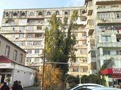 2 otaqlı köhnə tikili - Neftçilər m. - 63 m²
