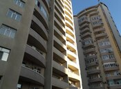 3 otaqlı yeni tikili - Elmlər Akademiyası m. - 126 m² (2)