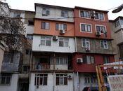 2 otaqlı köhnə tikili - Nizami m. - 38 m²